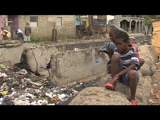 Concluyen trabajos de saneamiento en Cañada De Bonavides