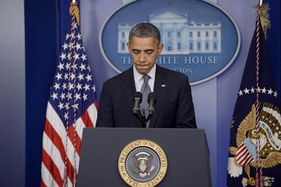 ¿Por qué Obama se resiste a enviar tropas a Irak?