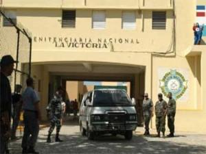 Someten a investigación agente PN de La Victoria acusado de introducir droga al penal