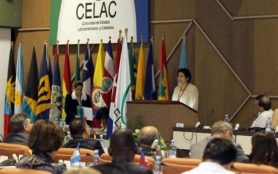 La Celac, ante el reto de ser la voz común de Latinoamérica y el Caribe