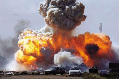Al menos 69 civiles muertos por bombardeos del régimen en Siria