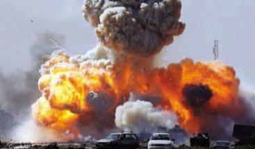 Al menos 38 muertos y 35 heridos en ataques en Irak
