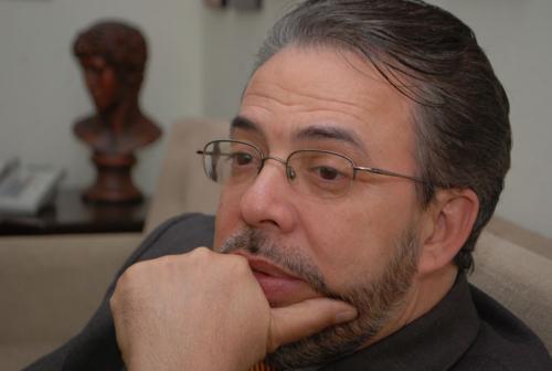 Marino Zapete: Eso es penoso y lamentable que Guillermo haya hecho ese planteamiento