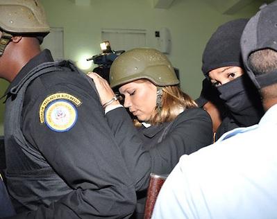 Niegan libertad condicional a Mary Peláez