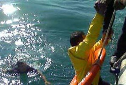 Guardia Costera EEUU rescata náufrago tras 6 días en una isla de Bahamas