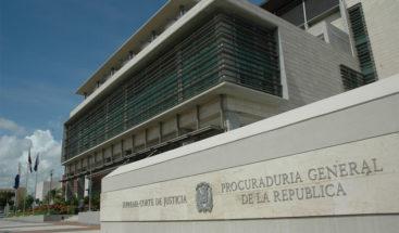 Procurador interroga a policías acusados de participar en robo de 1,200 kilos de cocaína
