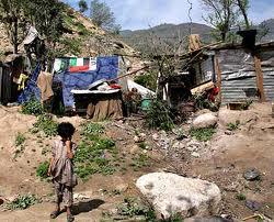Violencia y pobreza, problemas que más agobiaron a hondureños en 2013