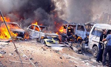 Mueren 34 rebeldes islamistas en combates con ejército sirio