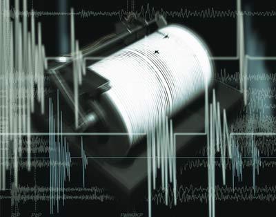 Confirma 2 muertos, 8 heridos y 4 desaparecidos tras sismos