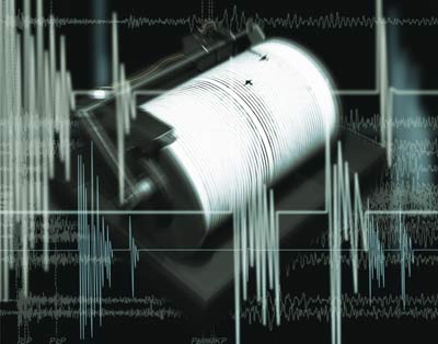 Sismo de 6.8 grados Richter sacude el Pacífico, frente a costas de Chile
