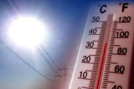 Temperaturas seguirán calurosas durante los días laborables