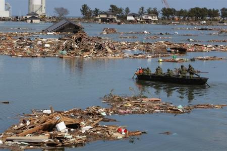 EE.UU emite alerta de tsunami para Chile, Ecuador, Perú y Hawai