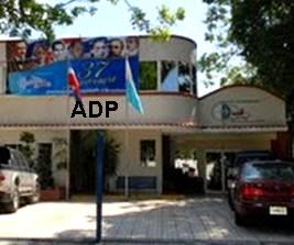 Piden ADP reflexione ante método de lucha por aumento salarial