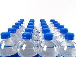 RD entre países que más consume agua embotellada del mundo