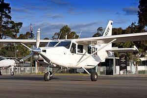 Autoridades de Honduras se incautan avioneta vinculada al narcotráfico