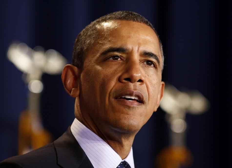 Obama ofrece presupuesto con menos gasto social, más impuestos a ricos