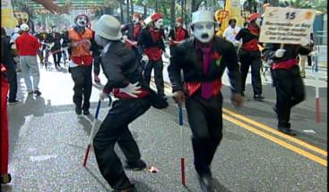 Alcaldía DN anuncia Carnaval de Santo Domingo 2018 será el 25 de febrero