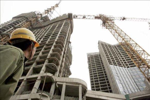 Sector construcción es clave para reactivar economía RD, dice Presidencia