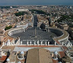 Vaticano confirma visita del papa a Tierra Santa tras rumores de cancelación