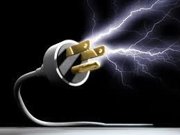 Tarifa eléctrica no subirá en octubre, informa Superintendencia