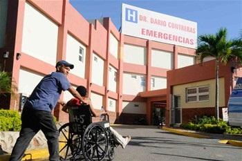 Darío Contreras se integra a la red de consumo seguro y salud del país