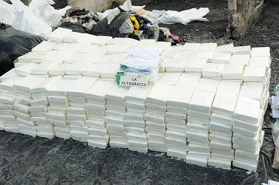 Tentáculos del narcotráfico en el Aeropuerto de Punta Cana