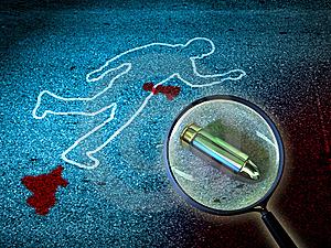 Hombre mata a otro tras encontrarlo acostado con su esposa