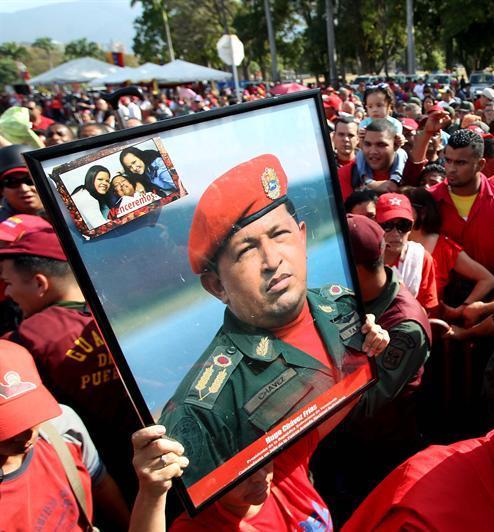 El chavismo opera red latinoamericana de informantes, según El Nuevo Herald