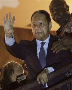 Víctimas de la dictadura de Duvalier dicen seguirán con su lucha