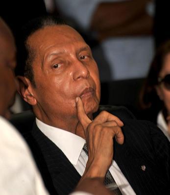 Amnistía Internacional pide muerte de Duvalier no frene investigaciones