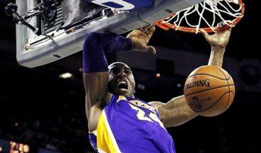 Warriors baten su marca y Bryant jugó último partido ante James en Cleveland
