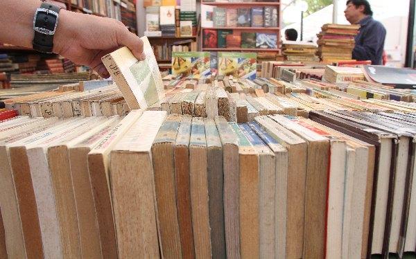 La Feria Internacional del Libro de Haití abre sus puertas
