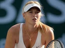 María Sharapova, clasificada para disputar el Masters de Singapur
