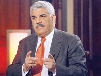 Miguel Vargas advierte solo PRD está llamado a encabezar frente opositor