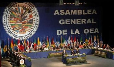 Rodríguez Marchena : Gobierno hará pública hoy su posición frente informe OEA