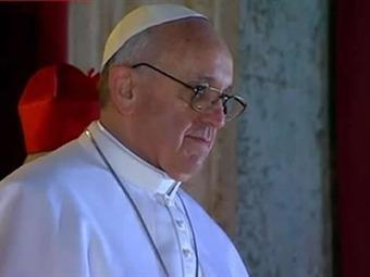 El papa expresa su