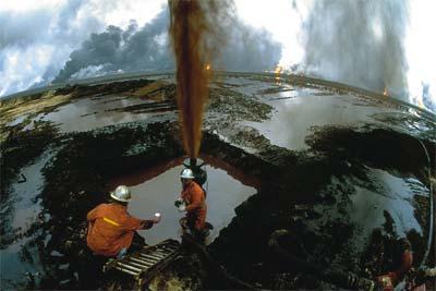 Petróleo de Texas baja 0.68% hasta 96.41 dólares