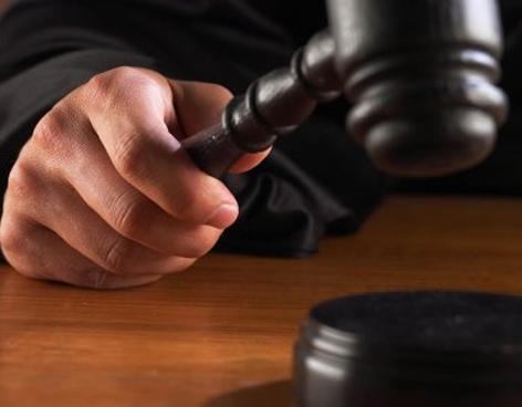 Condenan a 20 años de prisión hombre que mató a un sargento policial