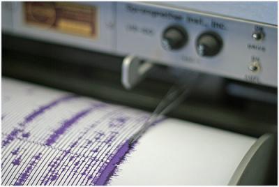 Dos sismos de magnitudes 4,5 y 3,9 sacuden Pacífico salvadoreño