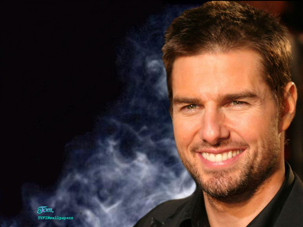 Tom Cruise presenta al mundo con