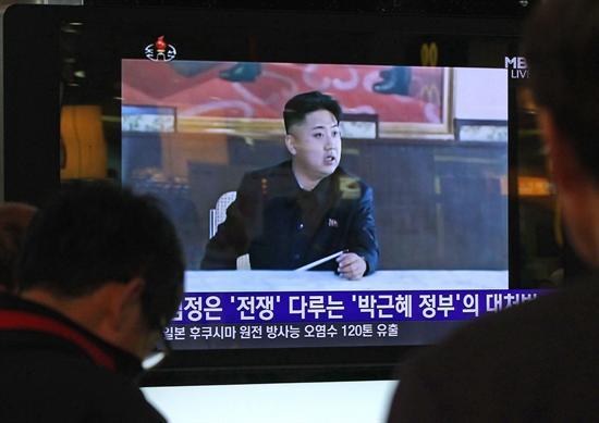 EE.UU.: Corea del Norte, lista para lanzamiento de misil