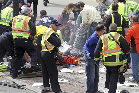 Atentados de Boston avivan dudas republicanas sobre reforma migratoria