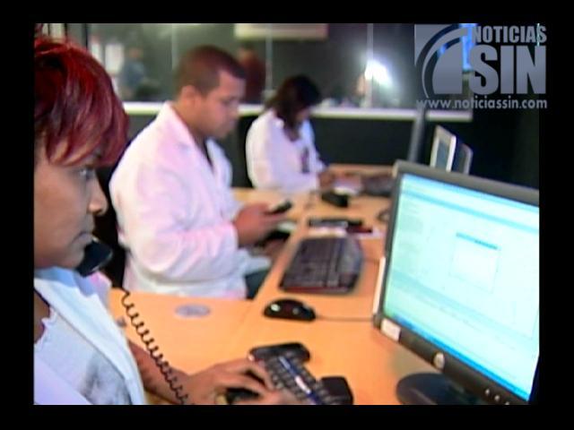 Entregan informe final para proyecto de línea de emergencia 911