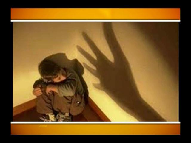 Los niños y el abuso infantil