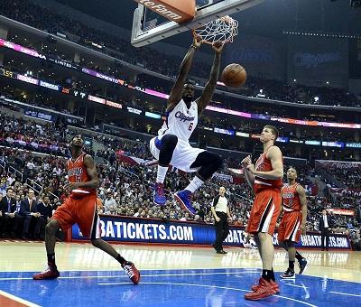 Clippers siguen con ventaja de campo y Hawks pierden quinto puesto