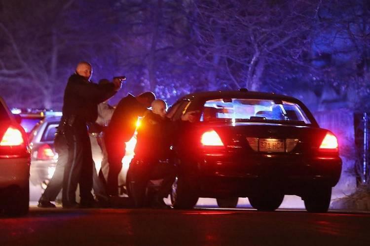 Nuevo tiroteo en Watertown durante la búsqueda de sospechoso de Boston