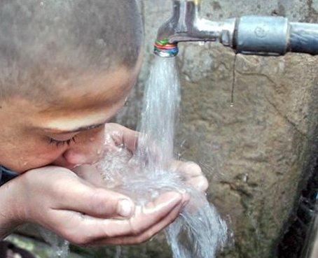 Instituciones del sector agua concientizan sobre racionalización