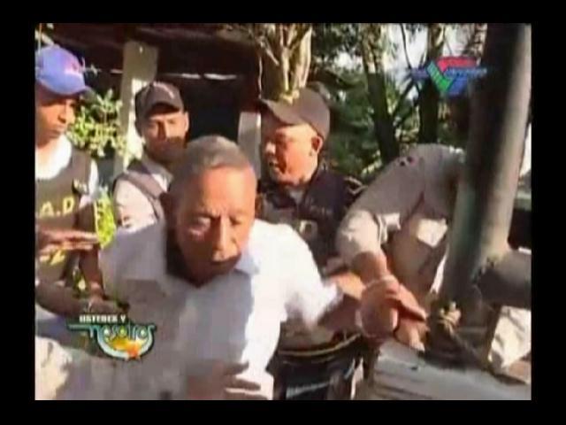 Destituyen coronel FAD por incidente violento en Maimón