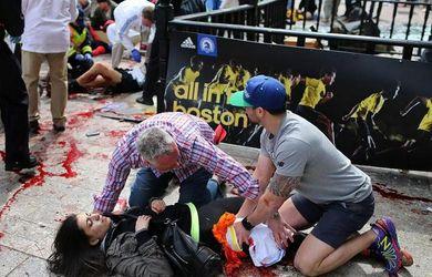 Ofrecen 50 mil por pistas sobre el autor de las explosiones de Boston