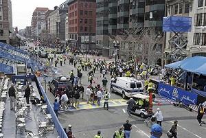 Conmoción y solidaridad con EE.UU. tras el atentado en Boston